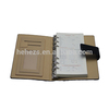 Multifunctional note book lock high quality