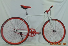 700C Good quality fixed gear bicycle(TF-700C-FGB001)