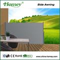 china fornecedor 2014 tela de vento promocionais balde com divisor