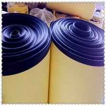 Back Adhesive EVA Roll Ethylene Vinyl Acetate
