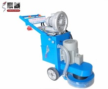 new manual concrete wet grinder and polisher
