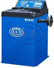 WLD-R-202 High Quality Computerized Wheel Balancer