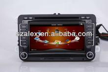 2015 HOT-sale!!Car DVD Player/ GPS Navigation for VW Passat B6/CC/Jetta/Golf/Polo/Tiguan(AL-7019)