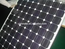 High Quality monocrystalline solar panel 180w