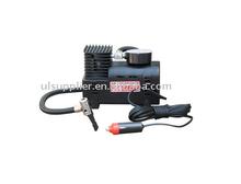 New Portable Mini Air Compressor Electric Tire Inflator Pump 12 Volt Car 12V 250PSI