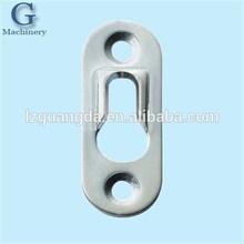 Custom Keyhole Mounting Bracket