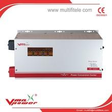 2014- pure sine wave form 50Hz/60Hz Power Inverter