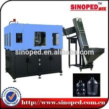 Hot sale-SN-1200B Semi-Automatic Small Machines To Make Pet Bottles 200ml