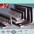steel angle/steel angle sizes 30*30/steel angle iron