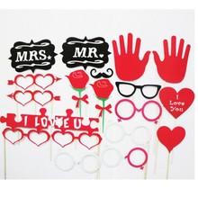 party favor set paper wedding decoration
