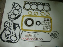 4D34 FULL OVERHAULING GASKET KIT