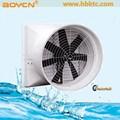China ventilateurs de ventilation d'air frais