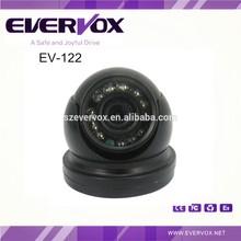 Indoor side Half ball shape aluminium alloy material camera DC12V 700TVL
