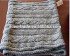 fashion new knit scarf