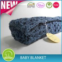 "disney"" audited factory 10 years exprience handmade crochet baby blanket"