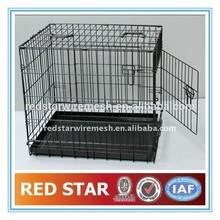 Metal Dog Cage (cat, hamster, rabbit, chicken, bird)