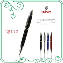 metal machinery new model ball pen