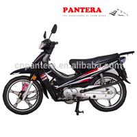 PT110T-2 Moto Motocicleta Powerful Cheap Price 80cc Motor Bike