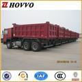 Sinotruk howo camion à benne basculante 336hp 6x4 cargaison. chargement capacité 40 tonne mini camion à benne basculante