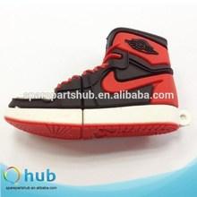 Jordan Air shoe USB pen drives sports shoe USB memory disk