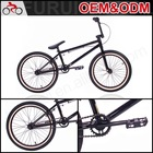 "Customized Cheap 20"" bmx bicycle race"