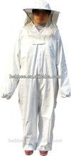 Macacão dacron roupas de proteção apicultor