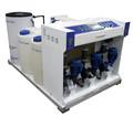 Profesional de la electrólisis de la máquina por salmuera para desinfección de tratamiento de agua sistema de