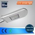 Lainnovación y de gran alcance led deiluminación de la calle la luz 30w para la carretera/las carreteras principales