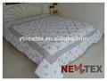 acolchoado pintura colchas impresso decoração jogo do comforter