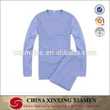 Men's Military Fire Retardant Underwear Thermal Underwear