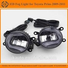 Car Specific Osram Prius Fog Light for Toyota Prius Hot Selling Auto LED Fog Light for Toyota Prius 2009-2011