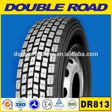dubai import good quality china new truck tyre