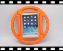 Steering wheel cover Eva Case For Ipad mini,For Ipad Case Cover,For Ipad mini 1/2/3 Eva Case For Kids