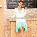 atacado ak001 2014 chegam novas bonito branco maternidade vestidos de baile