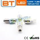 2015 New Product Auto Turn Light Reverse Light T10,BA9S 12V 2.5w LED Car Headlight Bulbs