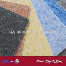 PVC Vinyl Flooring Roll/Commercial Flooring