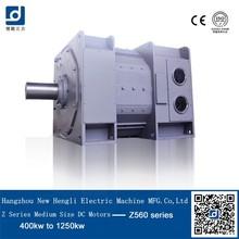 Best quality wholesale china factory reasonable price hengli maxon dc motor