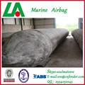 Alta- presión inflable el lanzamiento de nave y elevación airbag