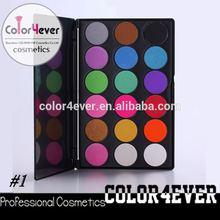 Wholesale hot sale 18 colors professional makeup Eyeshadow Palette eyeshadow 78 color