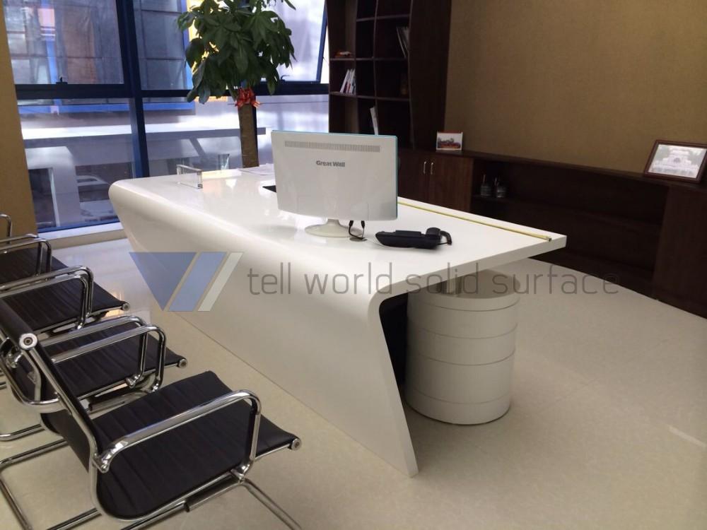 Mating Office Furniture/computer Desk - Buy Modern Computer Desk