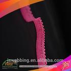 Cheap price elastic girdle for men women new girdles satin