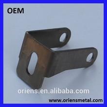 sheet metal fabrication,u shape metal bracket