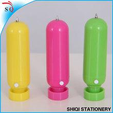 Yes Novelty kids toy pen bottle shape pen
