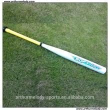 ASA,USSSA,NSA,ISA use exceptionally balanced design softball bat-Slow pitch
