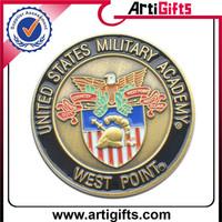 Cheap custom novelty commemorative coin