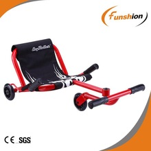 Red EzyRoller Classic Billy Cart