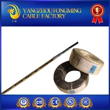 450deg.C 600V electric cable wire UL5476 22AWG