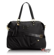 2015 cow suede new ladies leather fashion shoulder bag handbag