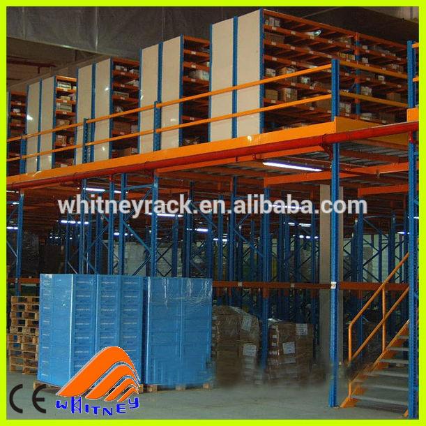 Used Plywood Racks