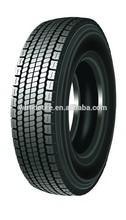 Annaite radial tubeless tire truck tire 205/75R17.5